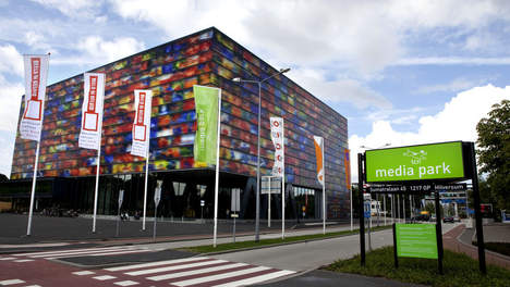 Mediapark Jaarcongres: een crossmediaal diner dansant