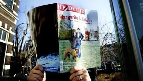 Interview HP/DeTijd