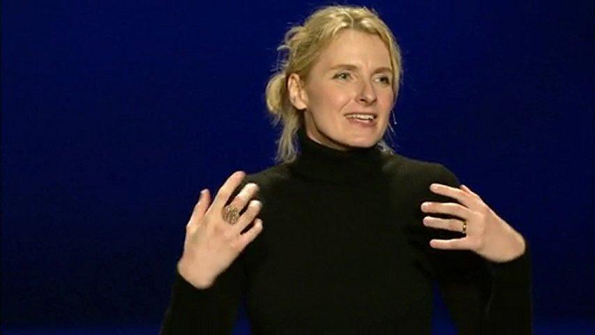 TED 2009: Elisabeth Gilbert