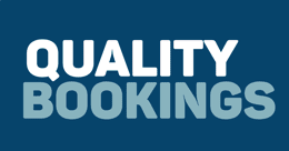 quality bookings