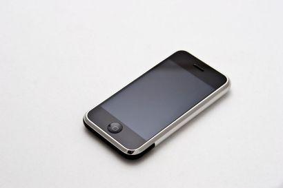 Nieuw, nu ook geschikt voor de iPhone!
