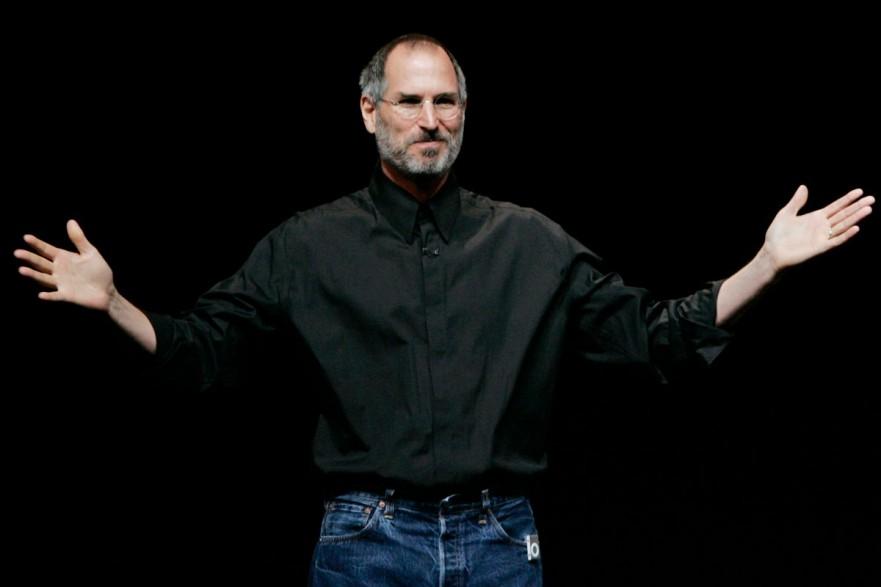 Steve Jobs over de nieuwe iPhone