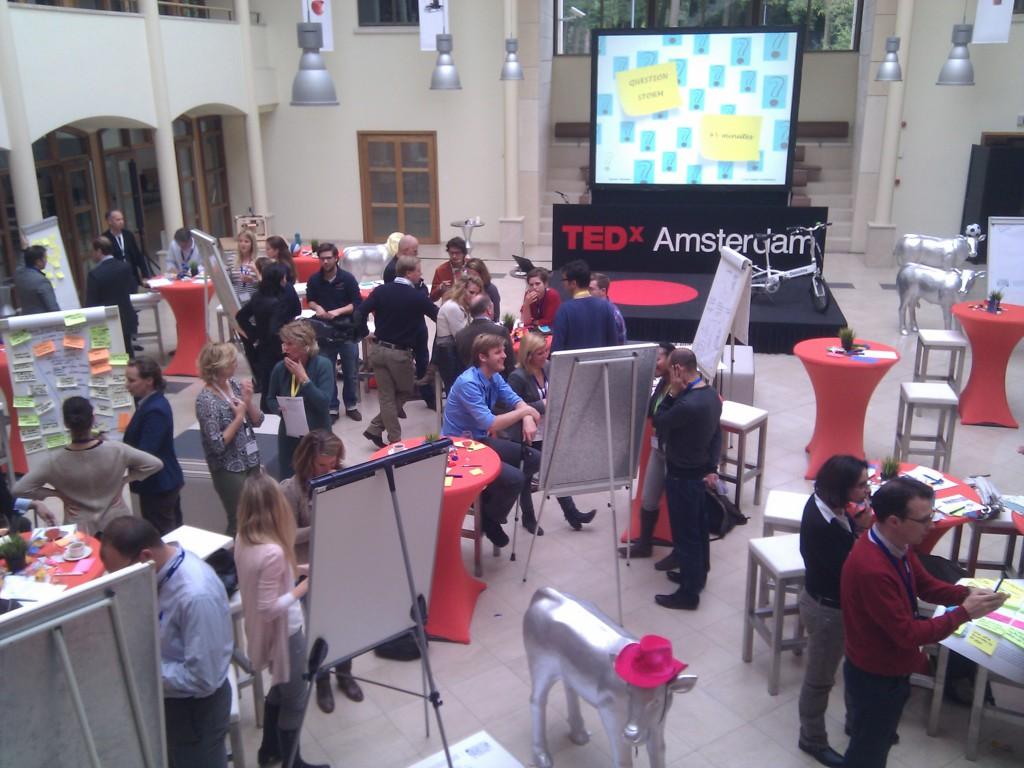 TEDxCity2.0 at TEDxAmsterdam