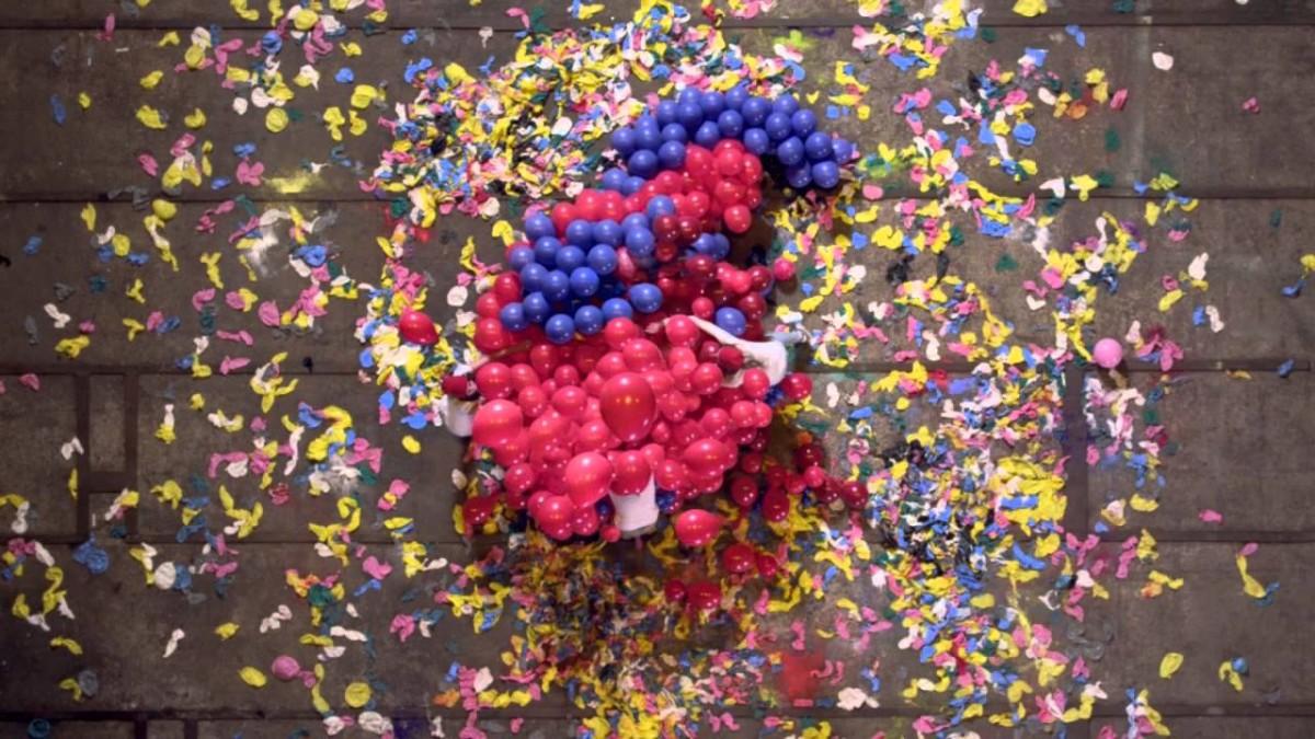 15.000 proefballonnetjes