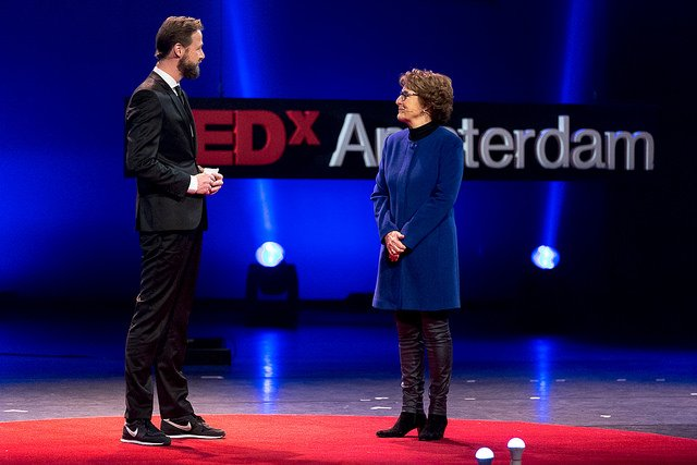 Aftermovie: TEDxAmsterdam 2015