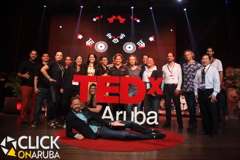 TEDxAruba