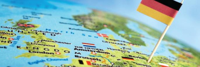 EU-Ratspräsidentschaft + Unternehmen = Startup Fest