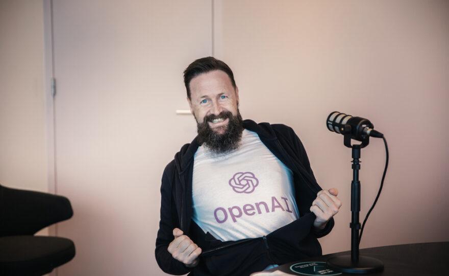 Podcast: AI & Skills